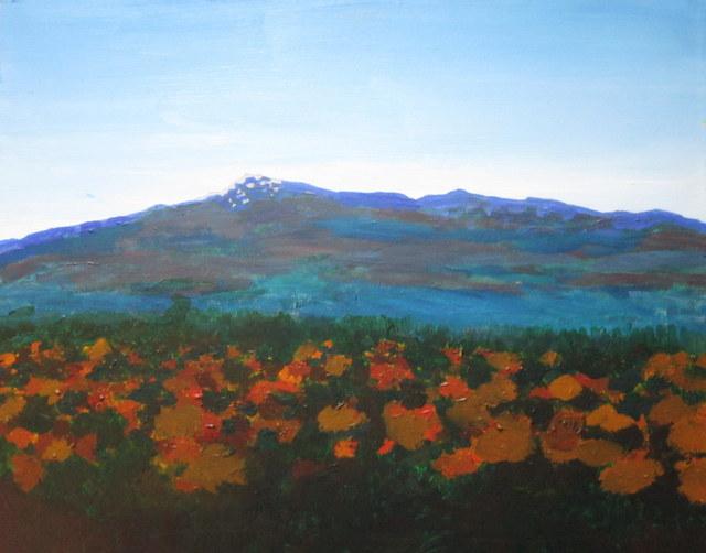 Mount Modnadnock