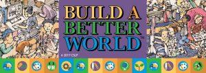Build a Better World 1